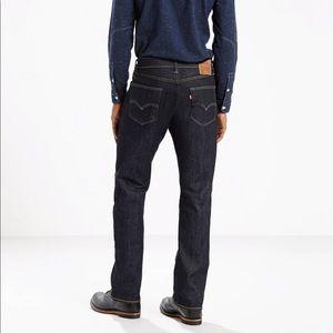 Levi 505  men's jeans